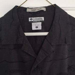 Columbia Mens Shirt size large
